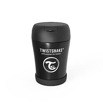 Twistshake Insulated Power Box Black