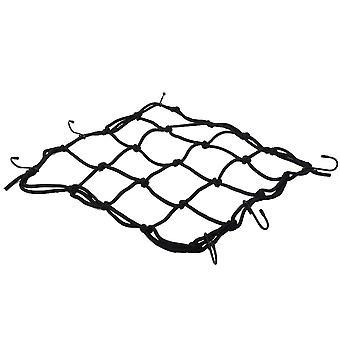 nett, mesh lagring motorsykkel hjelm strikk bagasje hold nede lagring last