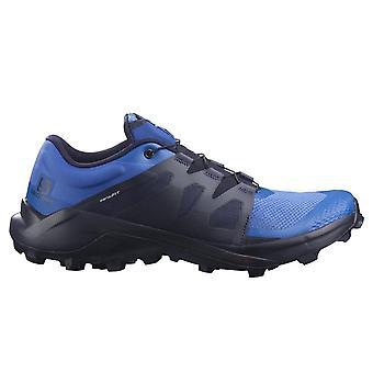 Salomon Wildcross 412756 trekking  men shoes