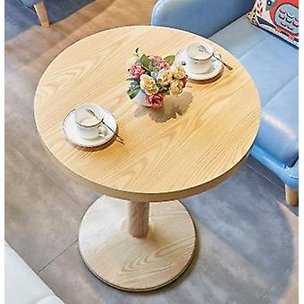Cafe meubelsets, koffie/ dessert winkeltafel en stoel combinatie