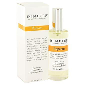 Demeter الفشار كولونيا رذاذ بواسطة ديمتر 4 أوقية كولونيا رذاذ