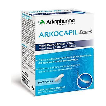 Arkocapil Expert 60 capsules