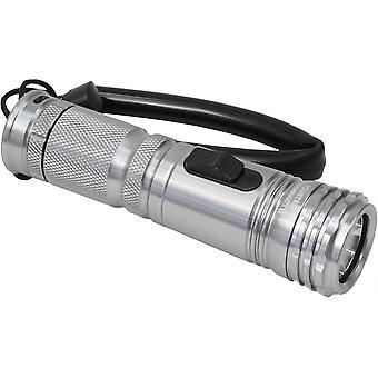 Tovatec icom ii compact ii torch, compact, silver