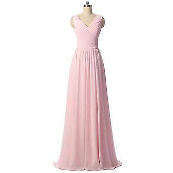 Vintage Split Sequined Dress