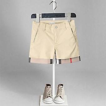 Summer Cotton Shorts Panties