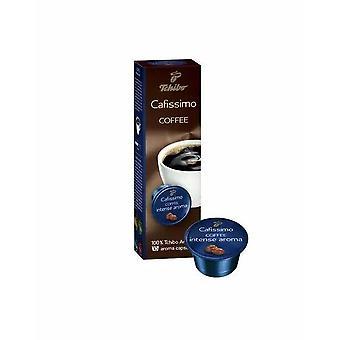 Tchibo Cafissimo paahdettua ja jauhettua kahvia kahvinkeittimeen