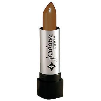 Jordana Kosmetika Lippenstift Tiefe Brons