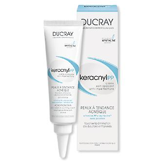 Ducray Keracnyl Crema Anti Imperfecciones 30 ml