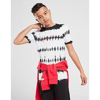 New Supply & Demand Boys' Trill Tie Dye T-Shirt from JD Outlet White