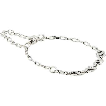 Alex and Ani Mystic Serpent Magnetic Bracelet - Silver Finish - V18MB24RS