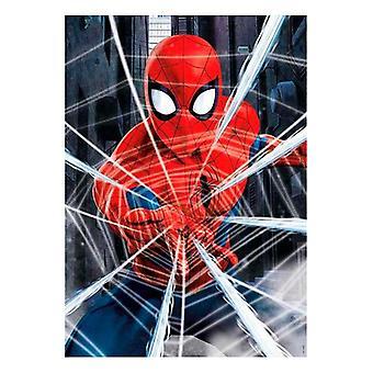 Puzzle Spiderman Educa (500 Stück)