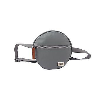 Roka Bags Paddington D Hip Bag Small Sustainable Nylon Alloy