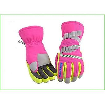 Winter's Waterproof Snow Gloves