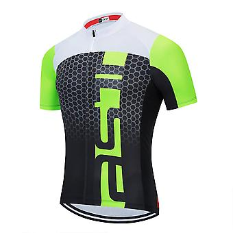 Summer France Cycling Jersey Mtb Shirt Clothing Bike Wear Clothes Mens Short