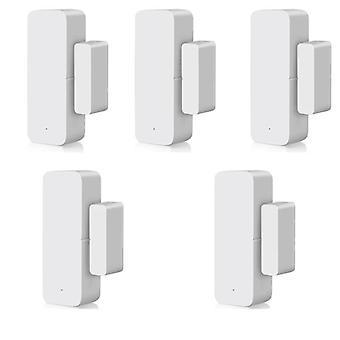 Wifi Dør / Vindue Detektor App Anmeldelse Alerts Alarm Security Sensor