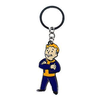 Fallout, Keychain - Vault-Boy