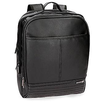 Movom Backpack carryingPc up to 15.6 inches Texas Black