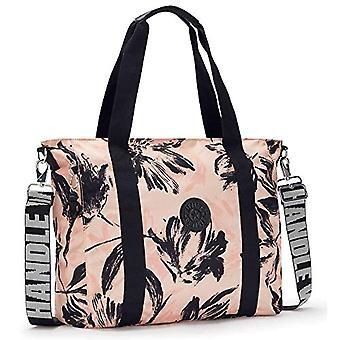Kipling Asseni Coral Flower Bags