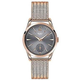 Henry london watch hl30-um-0116