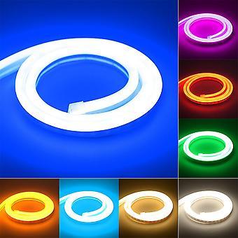 Tub flexibil îngust de frânghie impermeabil neon light