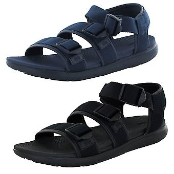 Scarpe sandalo Fitflop Mens Trey Back Strap