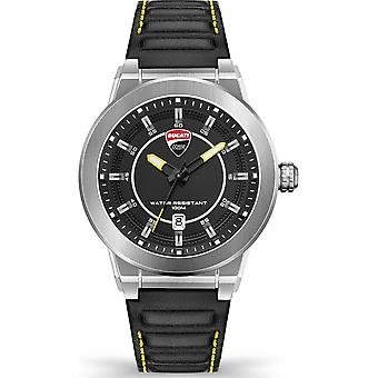 Ducati Wristwatch Men's 03 Hands Classic CAMPIONE DTWGB2019301