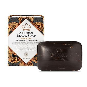 Nubian Heritage Bar Soap African Black