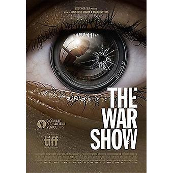 War Show [DVD] USA import