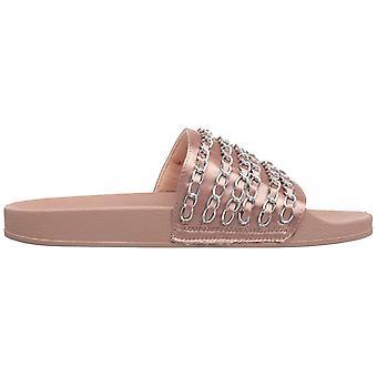 Report Womens Greggers Open Toe Casual Slide Sandals