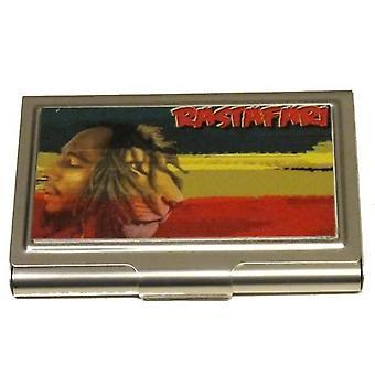 Korthållare - Rastafari