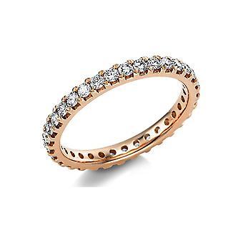 Luna Creation Promessa Ring Memoire full 1V557R454-1 - Ширина кольца: 54