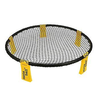 Mini Beach lentopallo peli asettaa lentopallo verkko