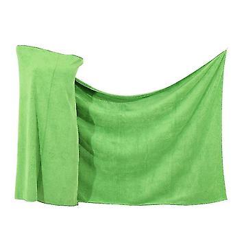 Beach towels homemiyn pure color beach towels  bath towels  microfiber solid color rectangular beach