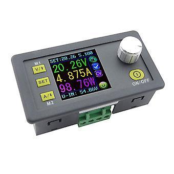 מודול אספקת חשמל קבוע מתח קבוע פונקציית תקשורת Dps5005