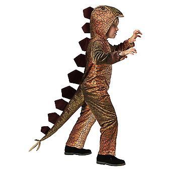 Yesfit Halloween Children's Dinosaur Costume Stegosaurus Cosplay Costume