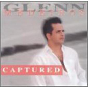 Glenn Medeiros - import przechwycone USA [CD]