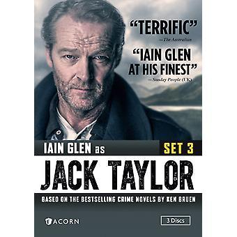 Jack Taylor [DVD] USA import