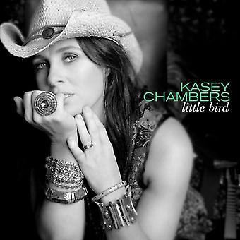 Kasey Chambers - Little Bird [CD] USA import