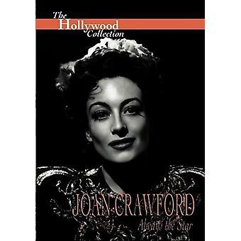 Joan Crawford-Always the Star [DVD] USA import