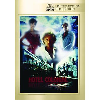 Hotel Colonial [DVD] USA import