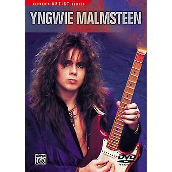 Yngwie Malmsteen [DVD] USA import