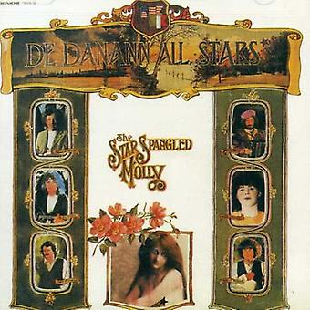 De Danann - Star Spangled Molly [CD] USA import