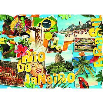 ريو شميت (3000 قطعة)