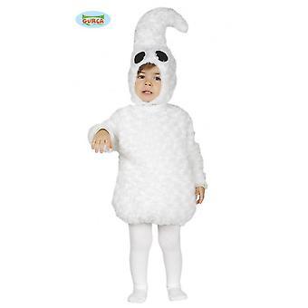 Baby kostuums kinderen Halloween Ghost kostuum voor baby