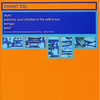 Sweet Trip - Alura [CD] USA import