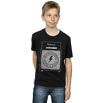 Buckcherry Boys Rock And Roll Amplifier T-Shirt