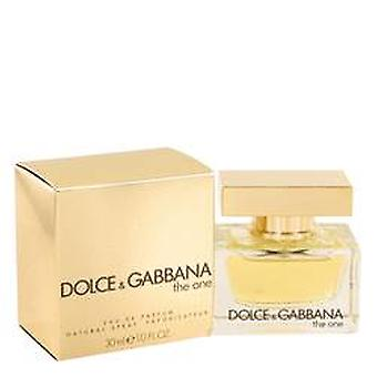Dolce & Gabbana The One Eau de Parfum 30ml EDP Spray