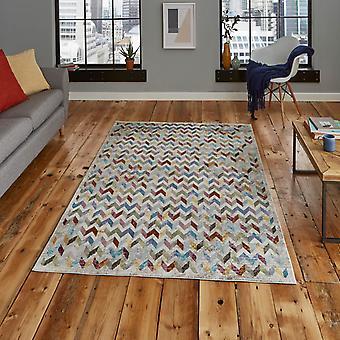 16 avenue meerkleurig tapijten 36A