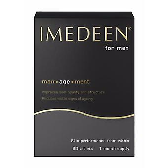 Imedeen Man.age.ment, 60 tablets