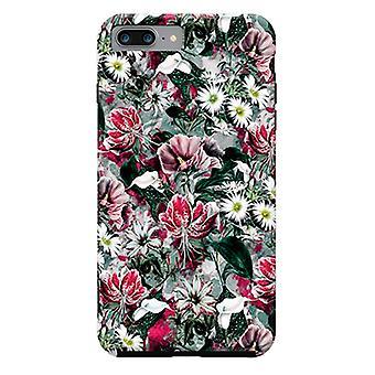 ArtsCase Designers Cases Floral Spring for Tough iPhone 8 Plus / iPhone 7 Plus